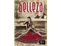 BELLEZA VOL-3 WHOLESALE INDO WESTERN SALWAR SUITS