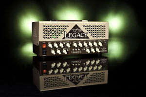 Used Carvin Legacy 3 Head