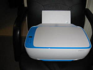 HP All-In-One Printer Copier Scanner $25