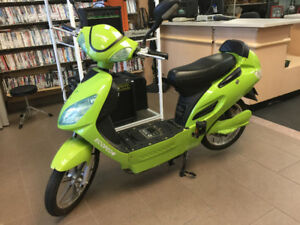 ECOPED SCOOTER BACK TO SCHOOL SPECIAL