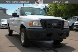 2011 Ford Ranger XLT Supercab 4-Door REDUCED BUY HERE PAY HERE