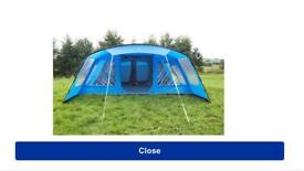 Oasis 8 tent
