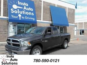 2014 Ram 1500 ST  GET FINANCED TODAY!!!!!!! CALL TODAY!!!!!