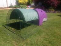 Omlet Eglu for Guinea pigs/ rabbits