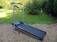 Body Sculpture Manual Walking Treadmill (Delivery Available)