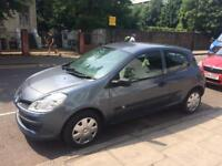 Renault Clio expression 1.5 dci £30 a year road tax