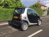 2006 Smart Fortwo 0.7 City Passion