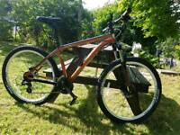 Forme Sterndale 3000 2017 mountain bike