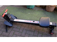 York Sprinter Rowing Machine Rower