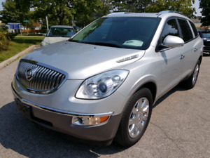 2012 Buick Enclave CXL1 SUV, Crossover  !!  LEATHER !!