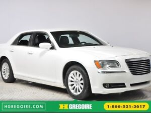 2014 Chrysler 300 Touring AUTO A/C CUIR MAGS BLUETOOTH