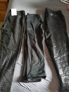 Fabletics size large pants