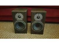 Tannoy mercury mx1 speakers