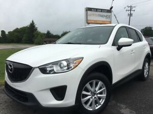 2013 Mazda CX-5 GX Bluetooth, Pwr Equipment, Steering Wheel C...