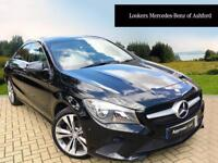 Mercedes-Benz CLA CLA 220 D SPORT (black) 2016-03-24