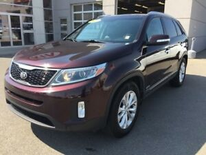 2015 Kia Sorento EX V6 4dr All-wheel Drive