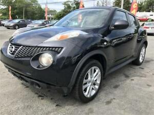 2012 Nissan JUKE SV, NEW MVI, TURBO, SPORTY, AWD
