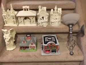 Partylite tealight holders