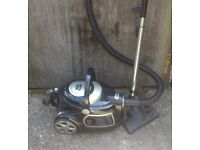 Vax 2400 performance pets vacuum cleaner, works fine but needs new floor head and/or hose