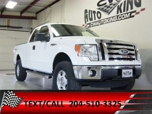 2012 Ford F-150 XLT / Low Kms / Lift / Rubber / Financing