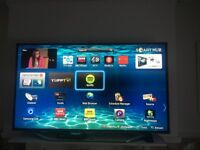 Samsung 65 inch 3D Smart LED slim tv UE65ES8000