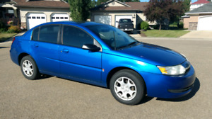 2004 Saturn Ion - Great Shape