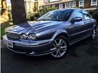 Jaguar x type 2.0 tturbo diesel