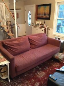 Couch.  OBO