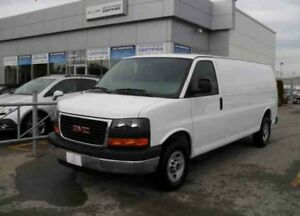 2017 GMC SAVANA CARGO 2500 CAMERA DE RECULE