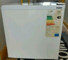 Counter top fridge good condition