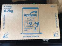 Aptamil 3 ( 10 x 900g )