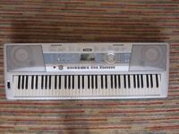 Yamaha DGX 200 Portable Grand Electronic Keyboard