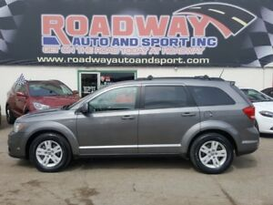 2012 Dodge Journey SXT PST PAID REMOTE START