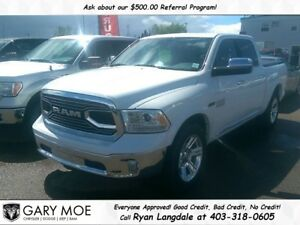 2016 Ram 1500 Limited ** ECODIESEL**