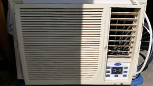 Window Air Conditioner - Large