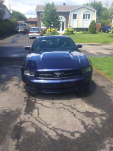 2010 Ford Mustang Pony Package Edition