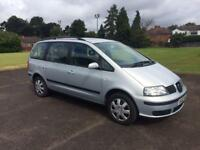 BARGAIN *** IMMACULATE 7 SEATER ***