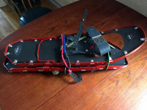 Raquettes MSR Lightning Axis 30 Snowshoes