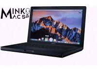 "2Ghz 13"" White Apple MacBook 2GB 250GB Microsoft Office Suite Logic Pro 9 Final Cut Pro Ableton Live"