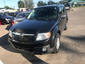 2009 Mazda Tribute SUV, Crossover AWD