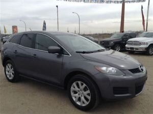 2008 Mazda CX-7 GS | Power Options | Low Payments |