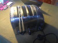 Dualit Chrome Toaster (3 slot)