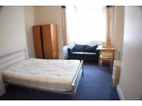 Cosy studio flat on West green road N15 - 3 min walking distance to Seven Sisters station