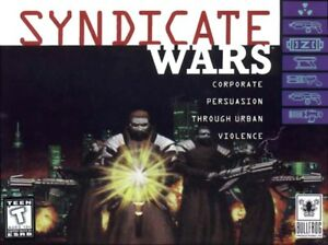 looking for syndicate wars