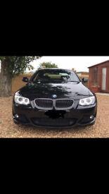 BMW 330d M Sport 12 month MOT