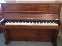 Gors & Kranz piano