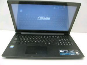 Asus X553M Laptop - Excellent Condition