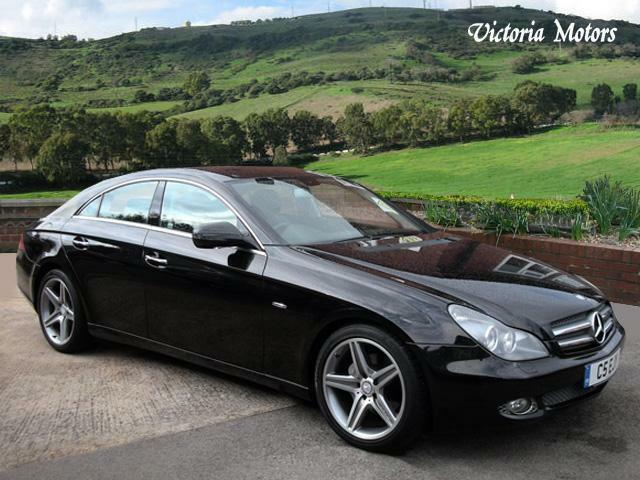 2010 mercedes benz cls cls 350 cdi grand edition tip auto. Black Bedroom Furniture Sets. Home Design Ideas