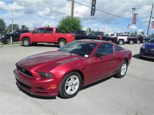 2014 Ford Mustang V6 | PL/PW | USB