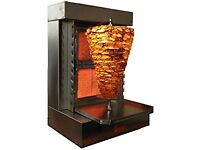 Doner kebab machine for sale